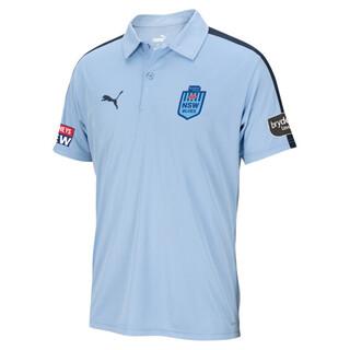 Image PUMA NSW Blues Mens Team Polo