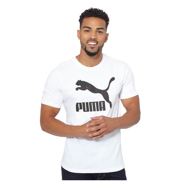 Archive Life T-Shirt, white-black, large