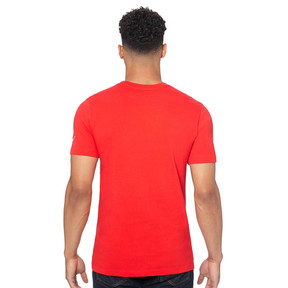 Thumbnail 3 of Archive Life T-Shirt, high risk red, medium