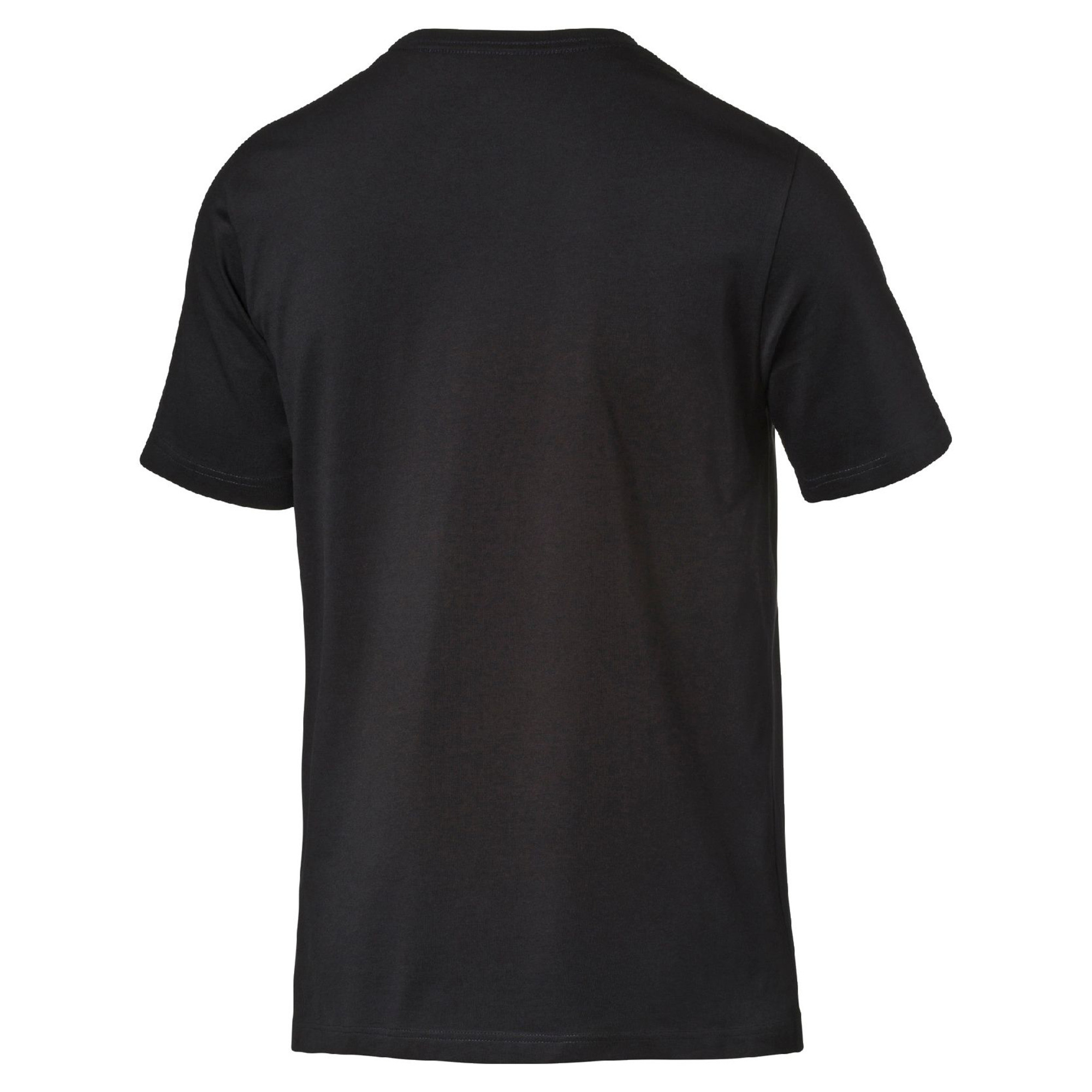 Image Puma Men's Style Essentials T-Shirt #3