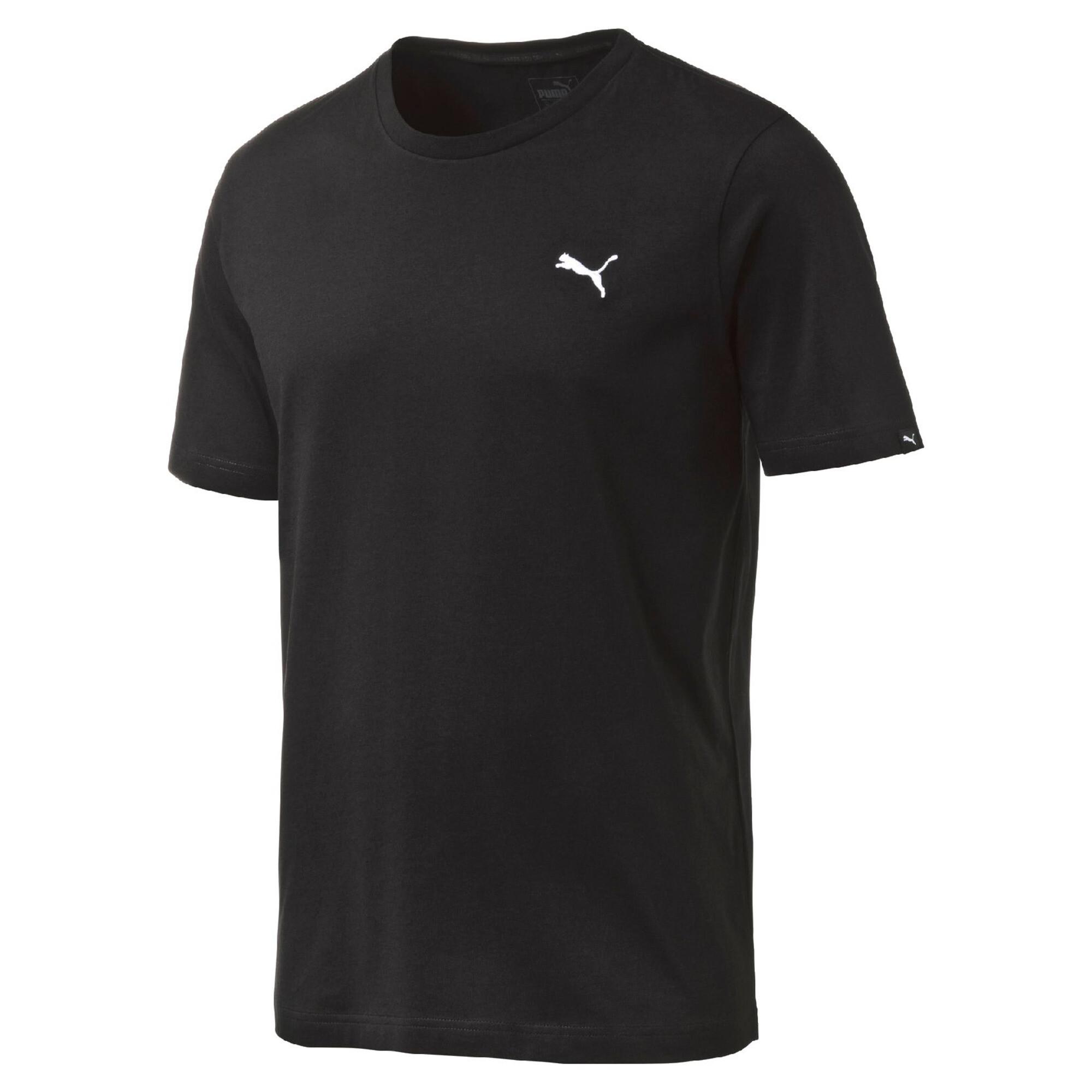 Image Puma Men's Style Essentials T-Shirt #1