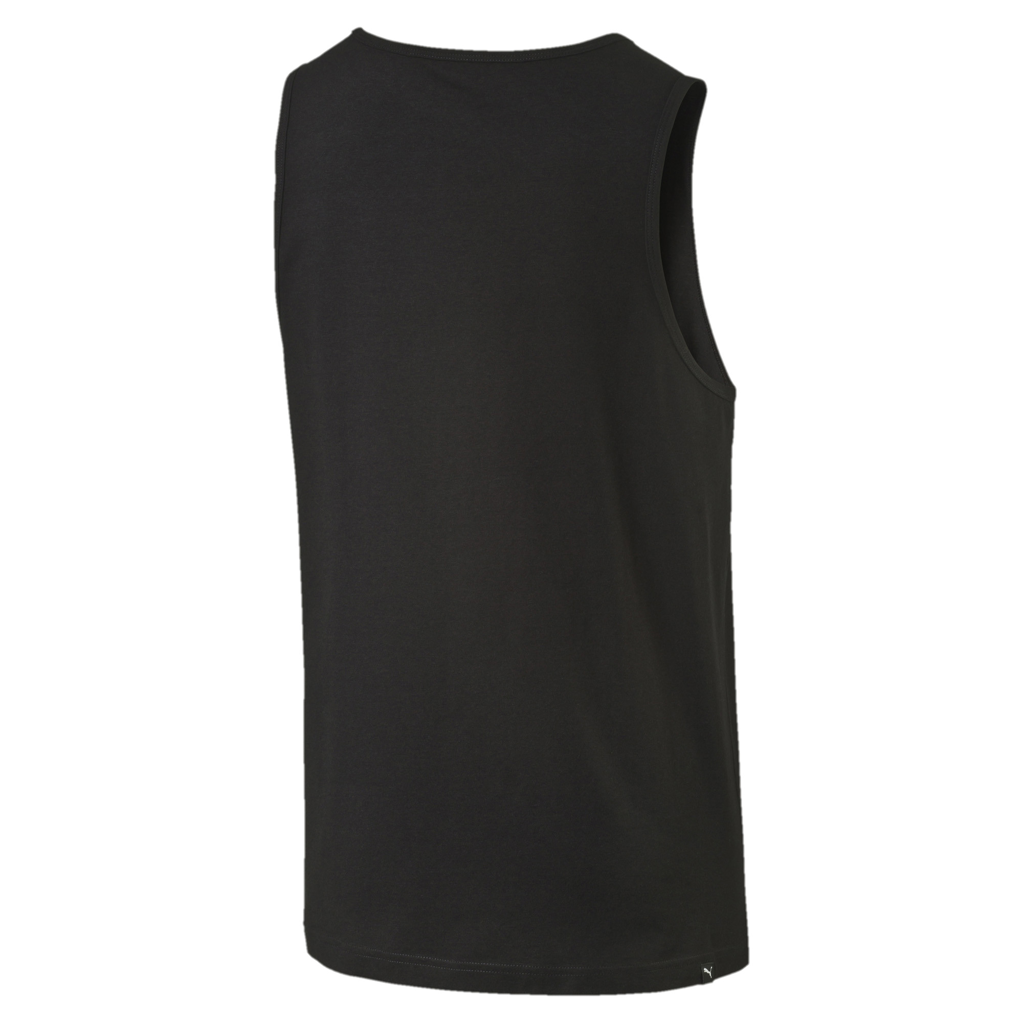 Image Puma Men's Essential No. 1 Logo Sleeveless T-Shirt #2
