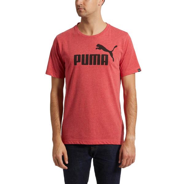 No. 1 Heather T-Shirt, 93, large