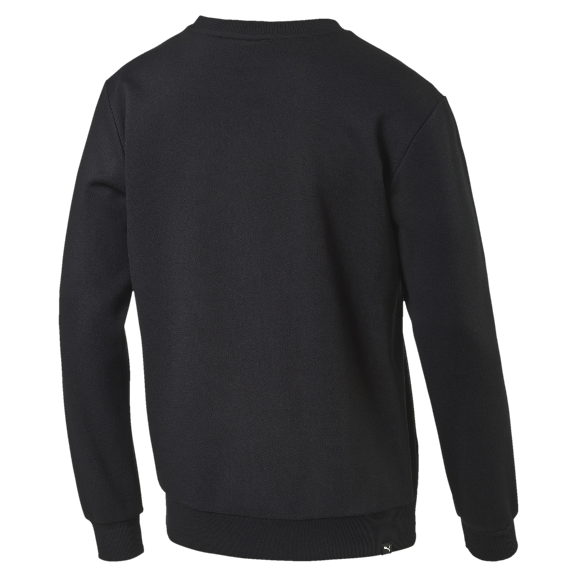 Image Puma Men's No.1 Logo Fleece Sweater #2