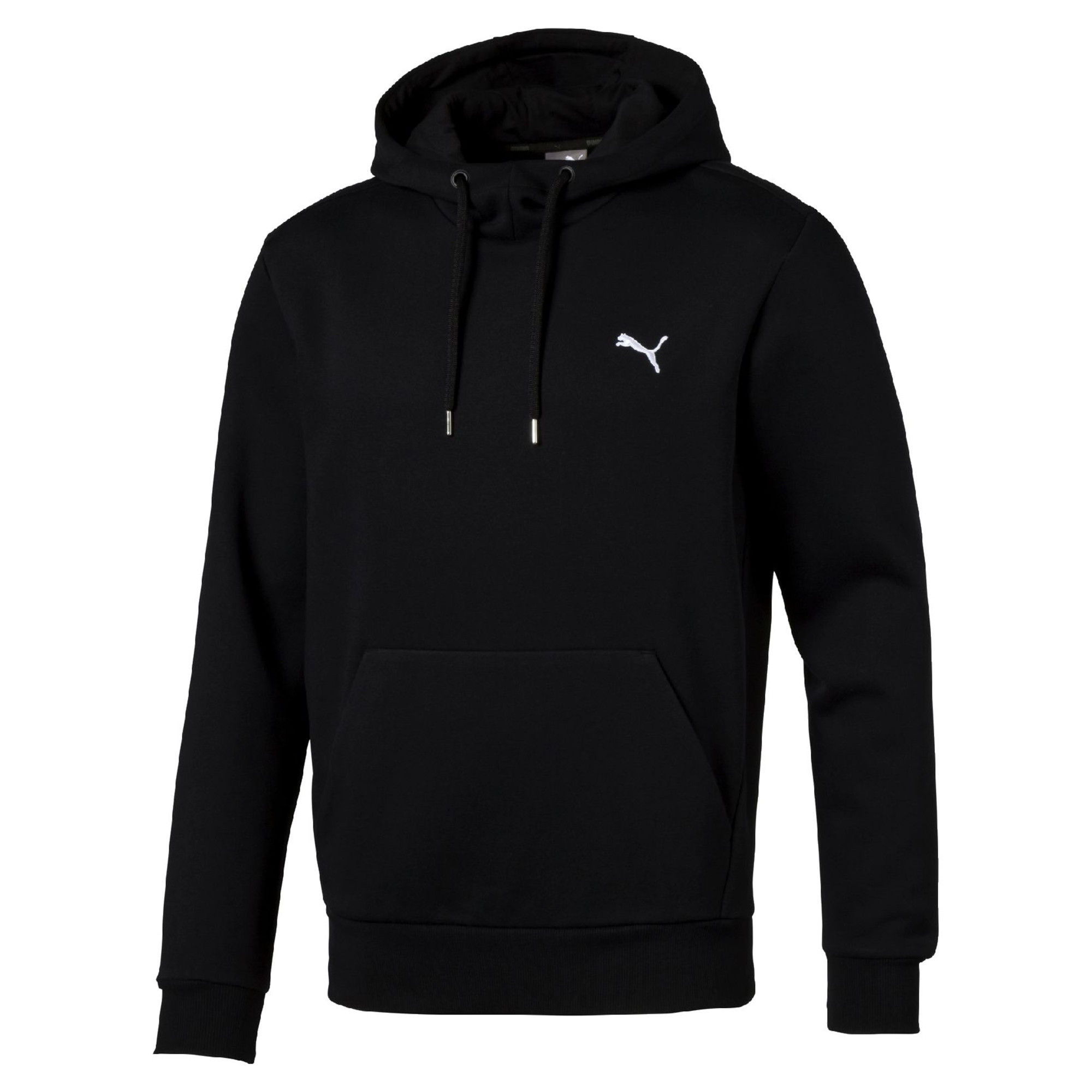 Image Puma Men's Essential Fleece Hoodie #1