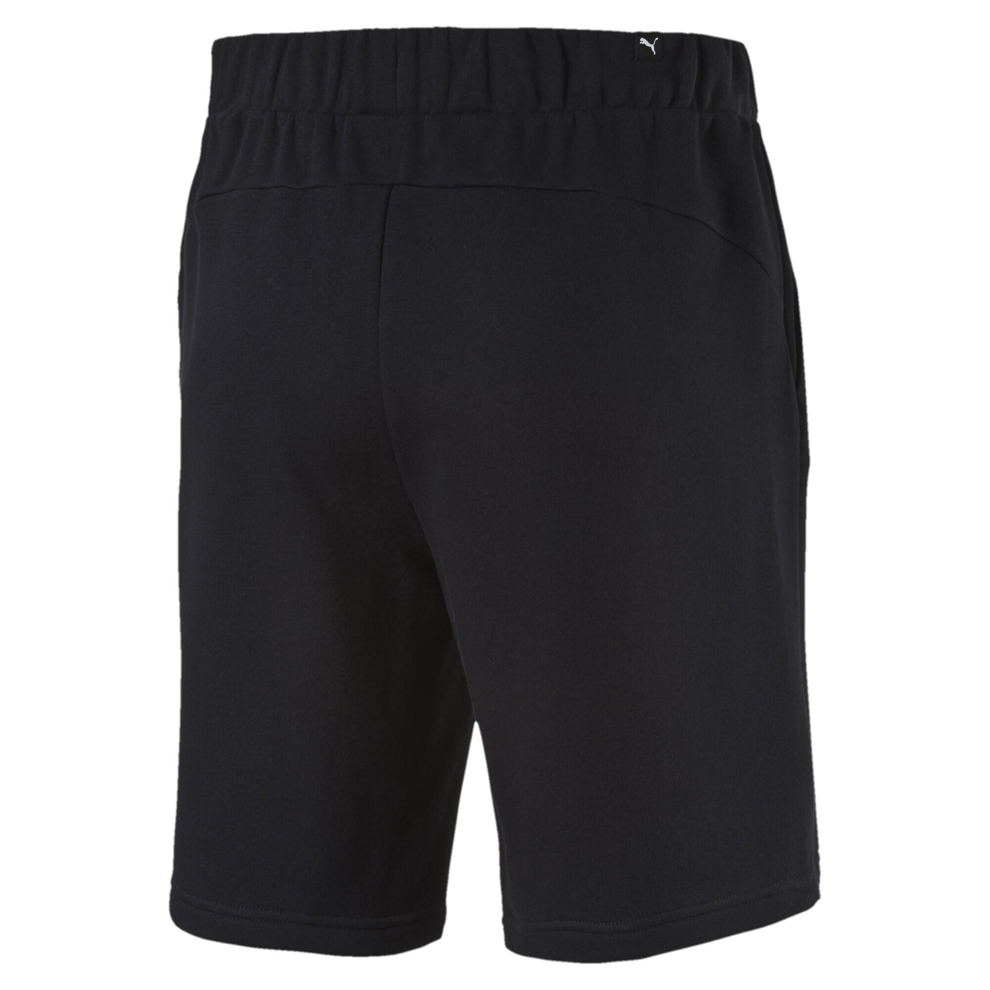 Image Puma Men's No.1 Logo Sweat Shorts #2