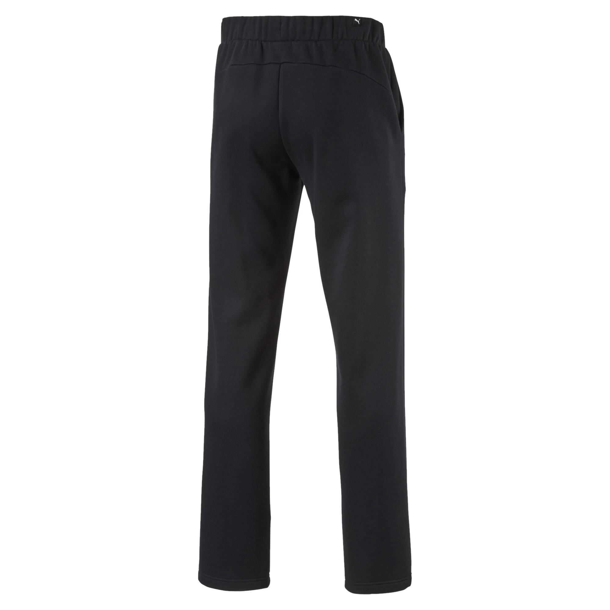 Image Puma Men's Essential Sweat Pants #2