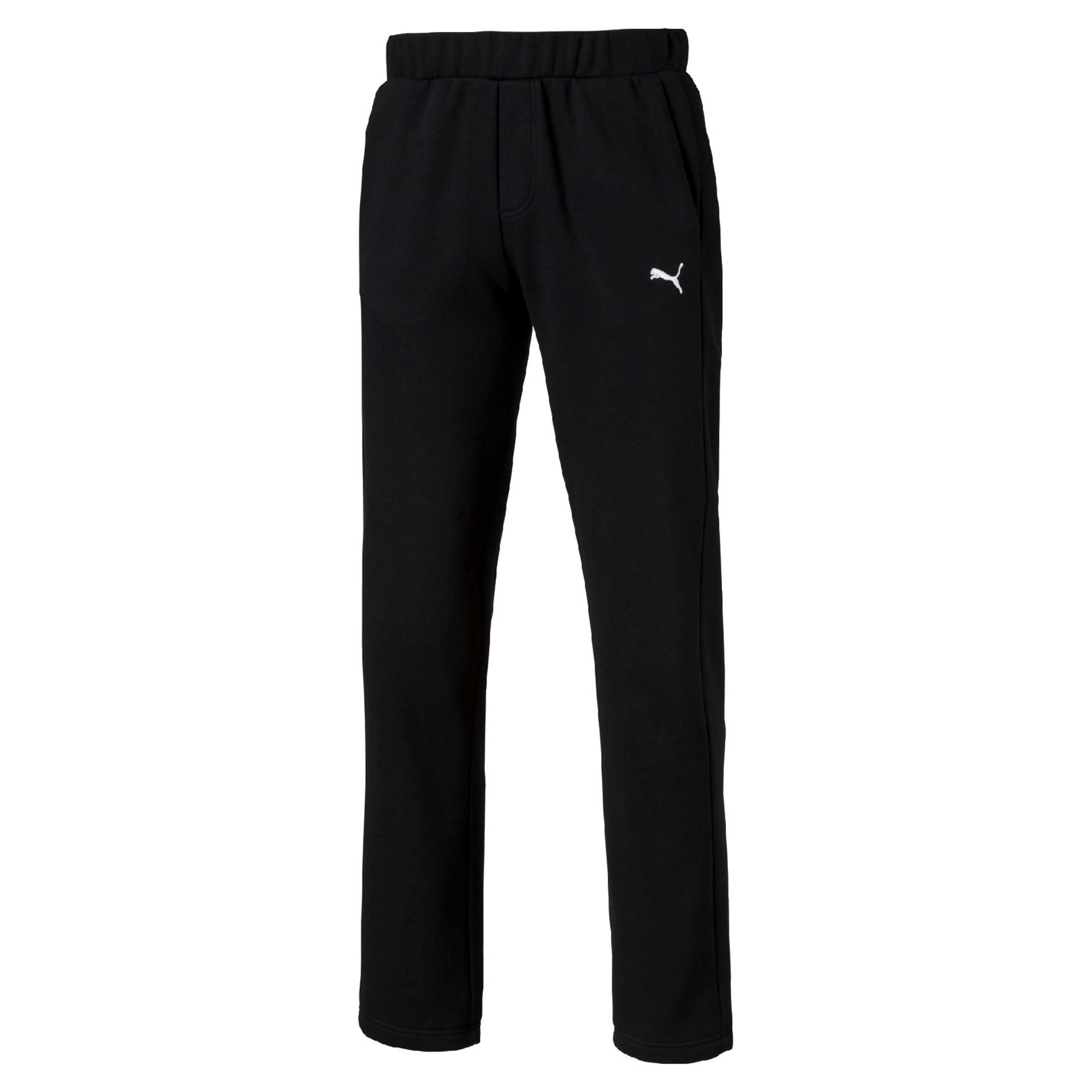 Image Puma Men's Essential Sweat Pants #1