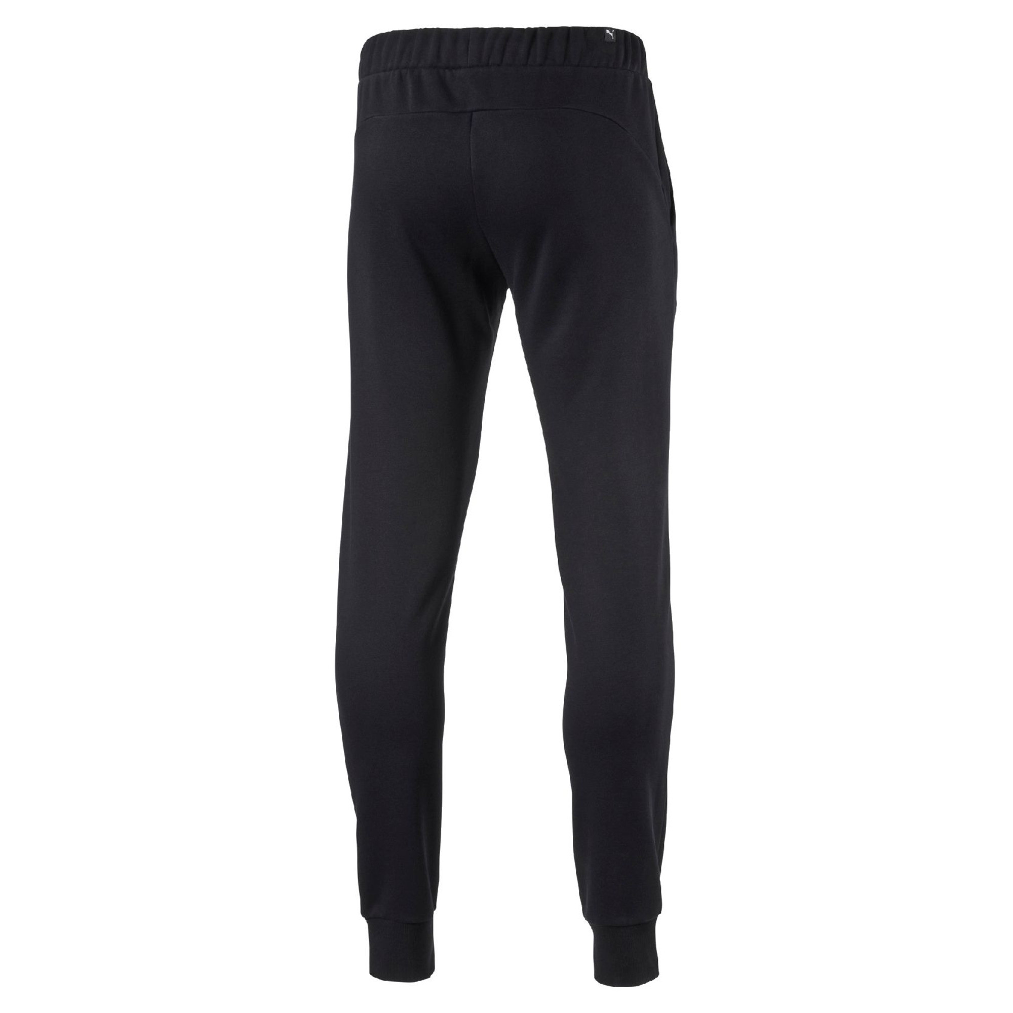Image Puma Men's Essential Sweat Pants #3