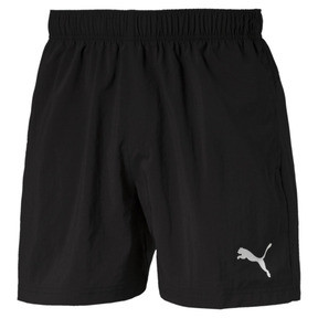 Active Men's Woven Shorts