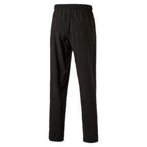 Thumbnail 2 of Active Men's Woven Pants, Puma Black, medium