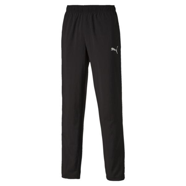 Pantalon Active pour homme, Puma Black, large