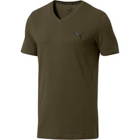Thumbnail 1 of Iconic V-Neck T-Shirt, Forest Night, medium