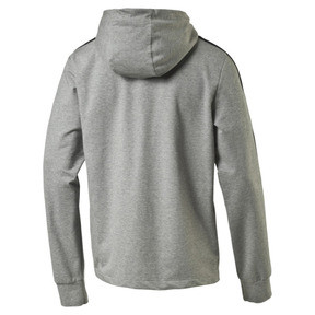 Thumbnail 3 of StretchLite Zip-Up Hoodie, Medium Gray Heather, medium