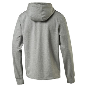 Thumbnail 4 of StretchLite Zip-Up Hoodie, Medium Gray Heather, medium