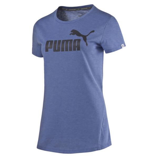 8845c18a86b No. 1 Heather T-Shirt | PUMA T-Shirts | PUMA United States
