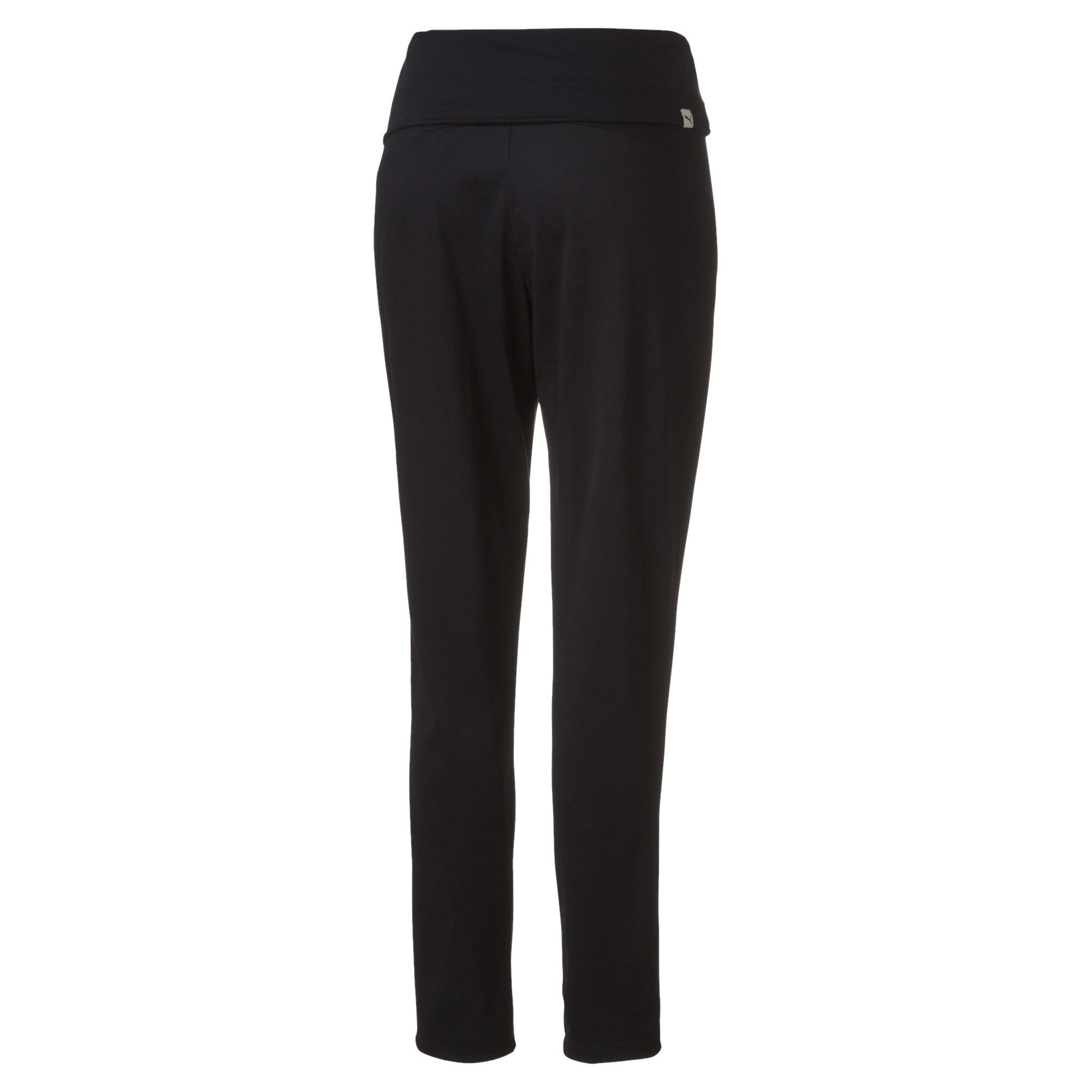 Image Puma Womens Essential Drapy Pants #2