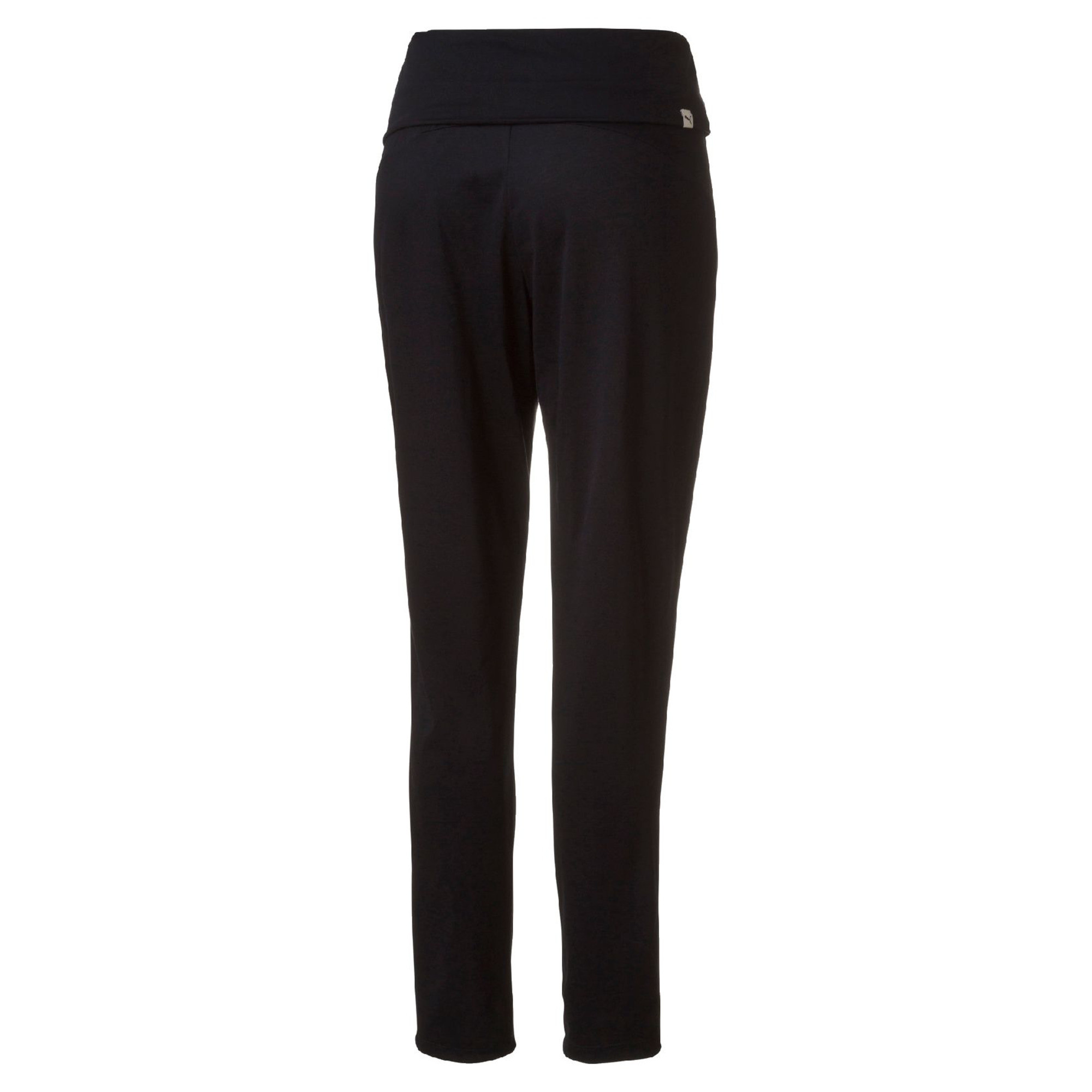 Image Puma Womens Essential Drapy Pants #3