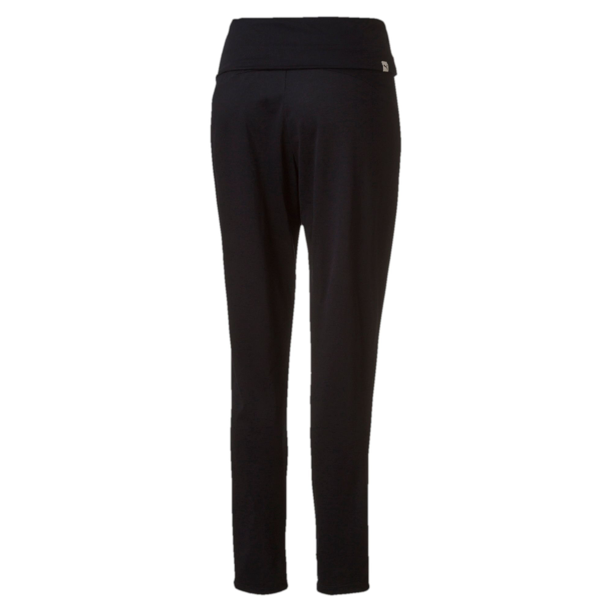Image Puma Womens Essential Drapy Pants #4