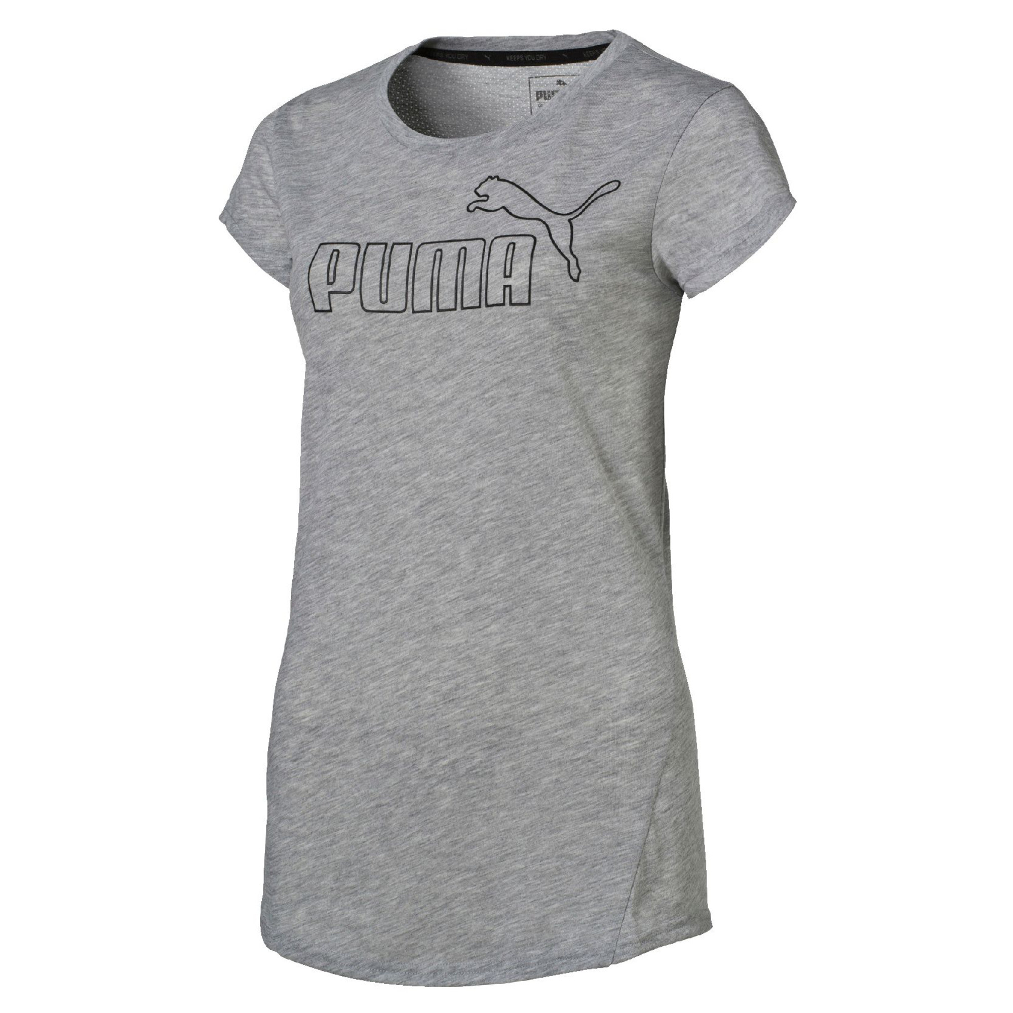 Image Puma Women's Active No. 1 Top #1