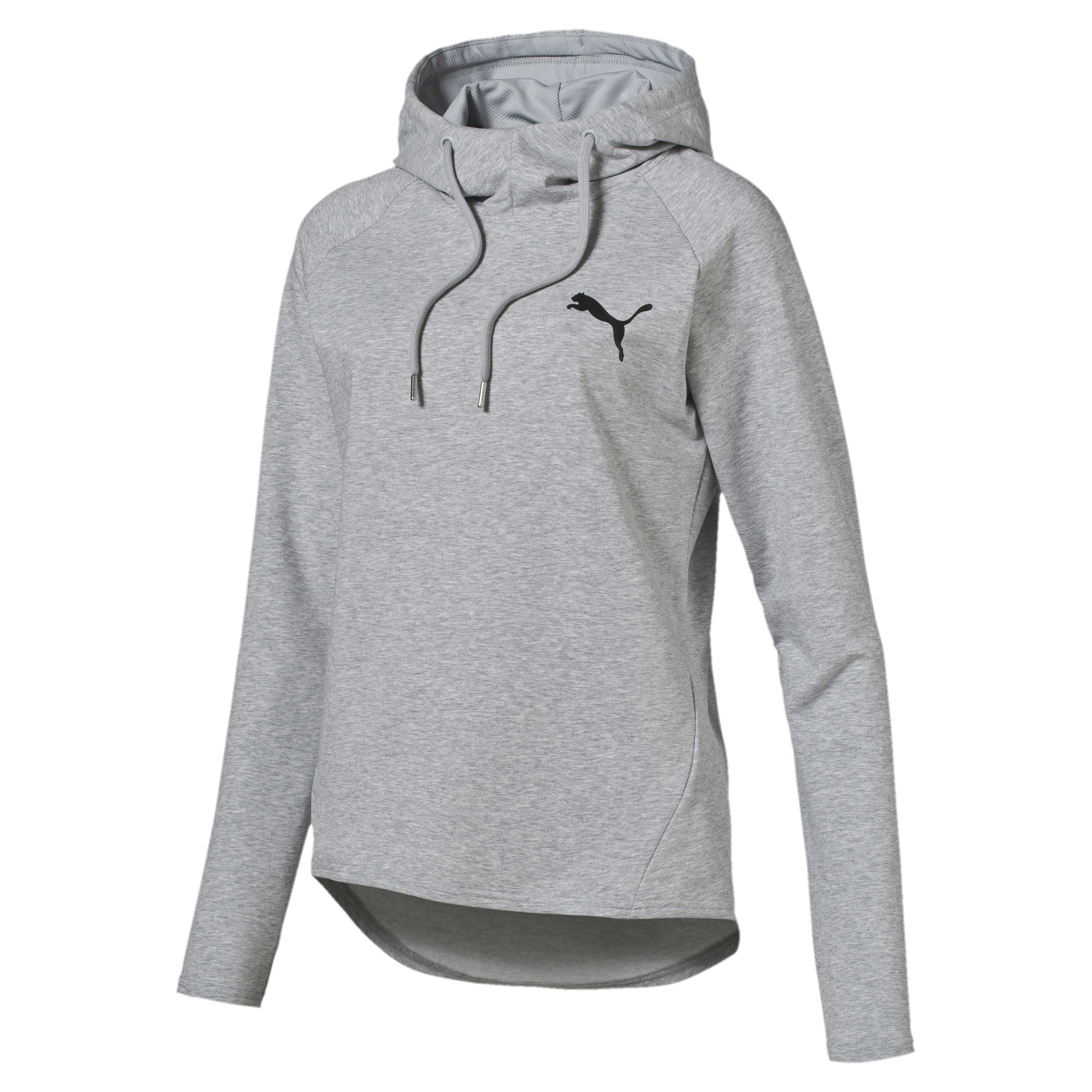 Image Puma Women's Active Hooded Cover Up #1