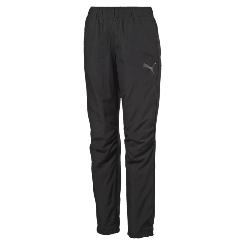 Image PUMA Active Essential Women's Woven Pants #1