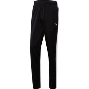 Thumbnail 1 of Contrast Open Pants, Puma Black-Puma White, medium