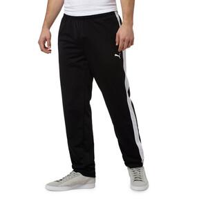 Thumbnail 2 of Contrast Open Pants, Puma Black-Puma White, medium