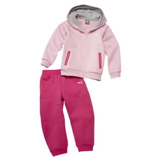Зображення Puma Комплект Hooded Babies' Jogger Set