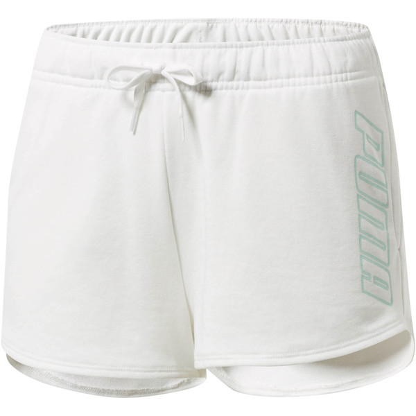 Out of this World Short, Puma White, large