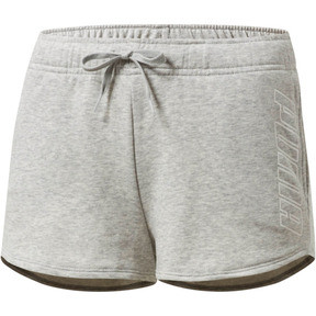 Miniatura 1 de Short de otro mundo, Light Gray Heather, mediano