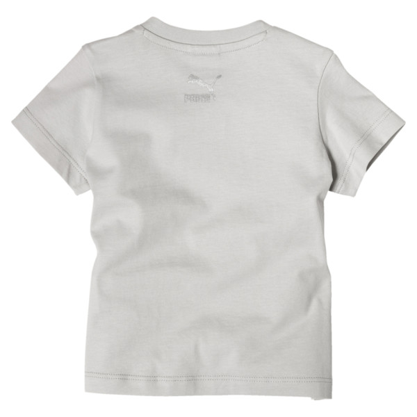 Easter Babies T-Shirt, Glacier Gray, large