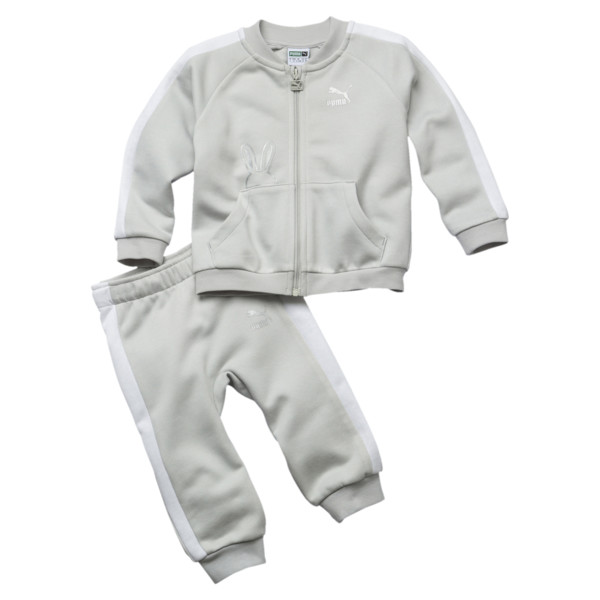 Infant + Toddler Easter Set, Glacier Gray, large