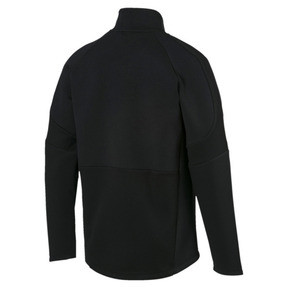 Thumbnail 2 of Evostripe Move Jacket, Puma Black, medium