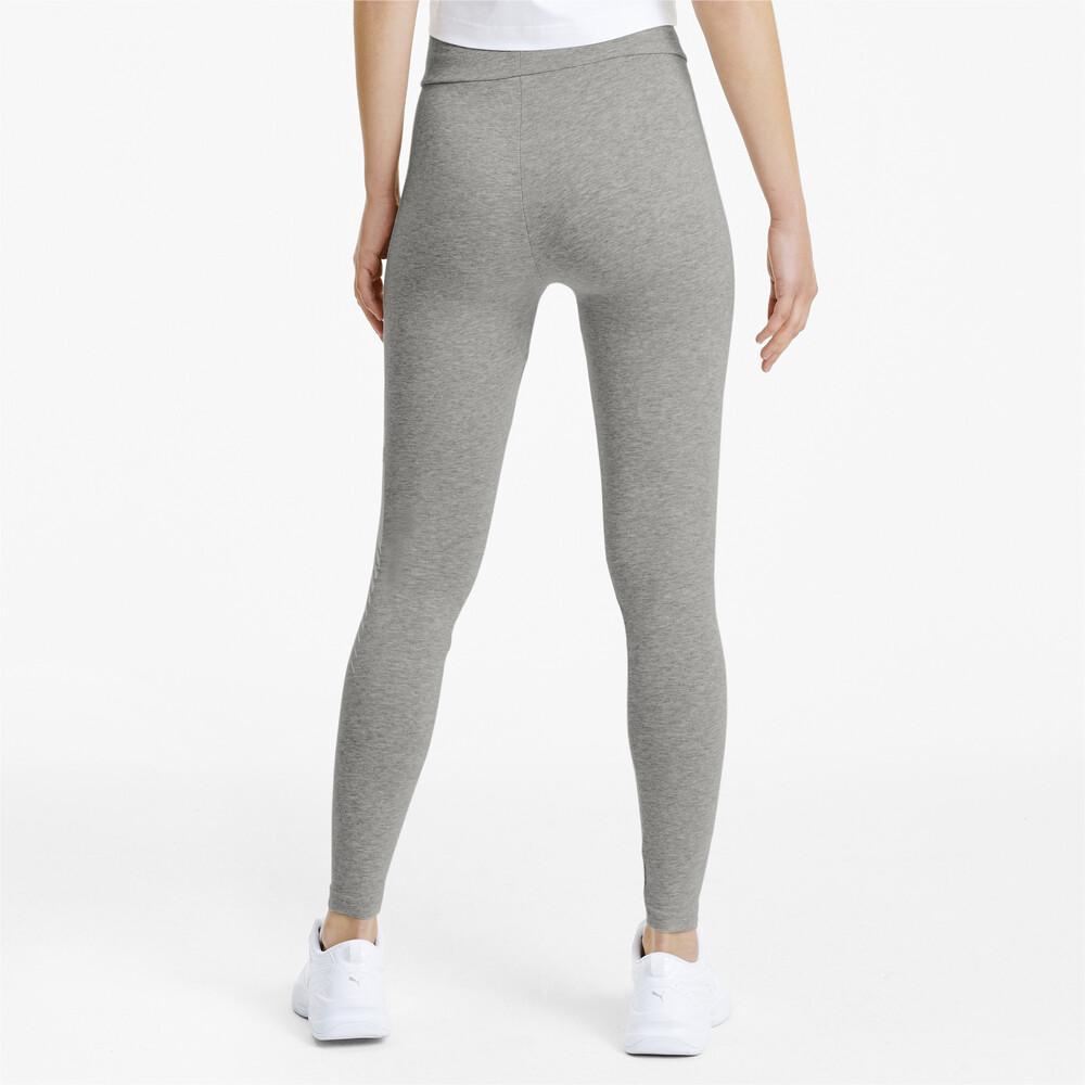 Image PUMA Essentials+ Graphic Women's Leggings #2