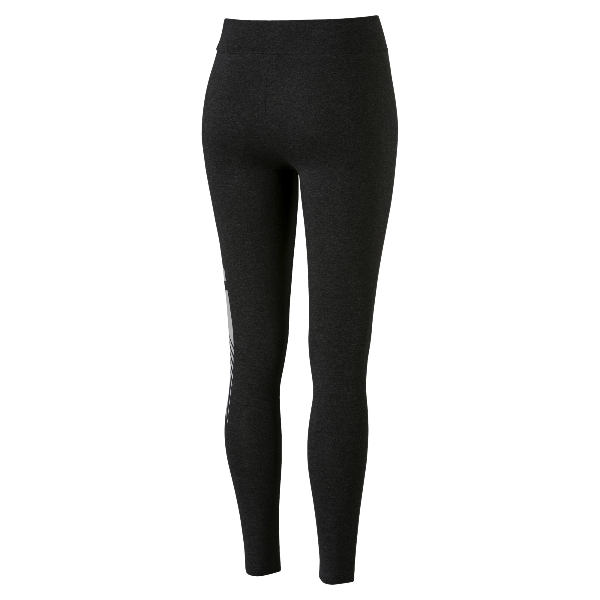 Details about PUMA Essential Graphic Women's Leggings Basics