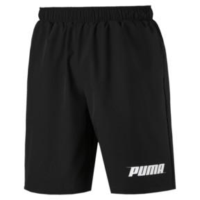 Rebel Herren Gewebte Shorts
