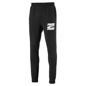 Thumbnail 1 of Rebel Bold Pants, Cotton Black, medium