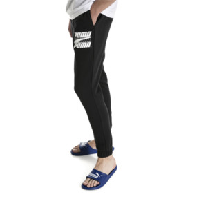Thumbnail 2 of Rebel Bold Pants, Cotton Black, medium