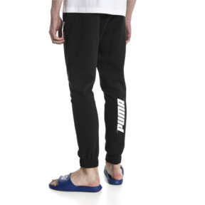 Thumbnail 3 of Rebel Bold Pants, Cotton Black, medium