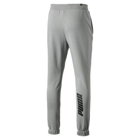 Thumbnail 5 van Rebeld Bold sweatpants voor mannen, Kalksteengrijs, medium
