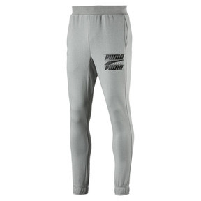 Rebeld Bold Men's Sweatpants