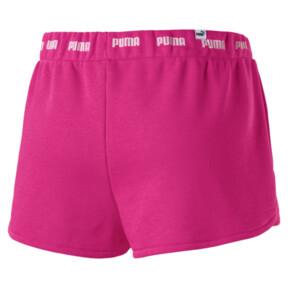 Thumbnail 3 of Amplified Women's Shorts, Fuchsia Purple, medium