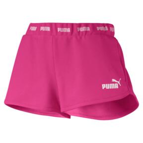 Thumbnail 1 of Amplified Women's Shorts, Fuchsia Purple, medium