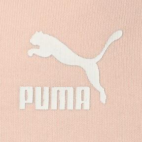 Thumbnail 3 of キッズ PUMA x SESAME STREET ガールズ クルースウェット, Veiled Rose, medium-JPN