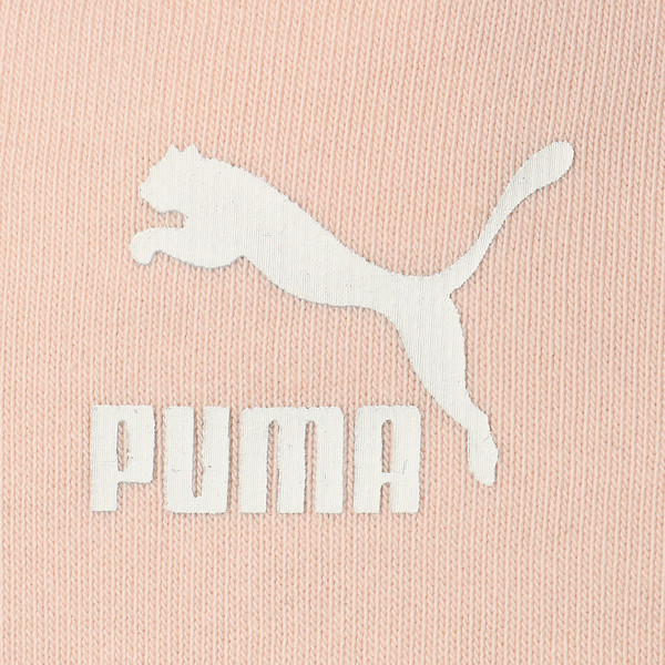キッズ PUMA x SESAME STREET ガールズ クルースウェット, Veiled Rose, large-JPN