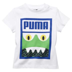 Thumbnail 1 of Monster Tee, Puma White, medium