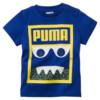 Görüntü Puma Monster Bebek T-Shirt #1