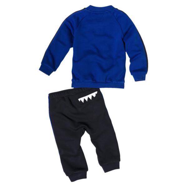 Infant + Toddler Monster Set, Surf The Web, large