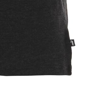 Thumbnail 5 of ESS+ ウィメンズ オープンポロシャツ, Cotton Black Heather, medium-JPN